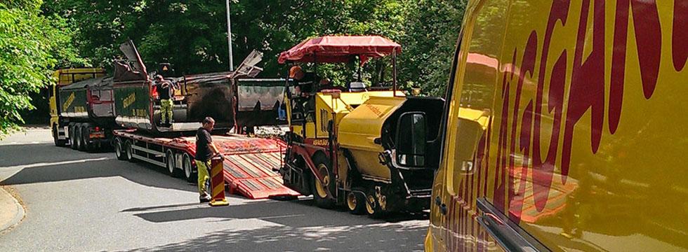 asfaltera stockholm